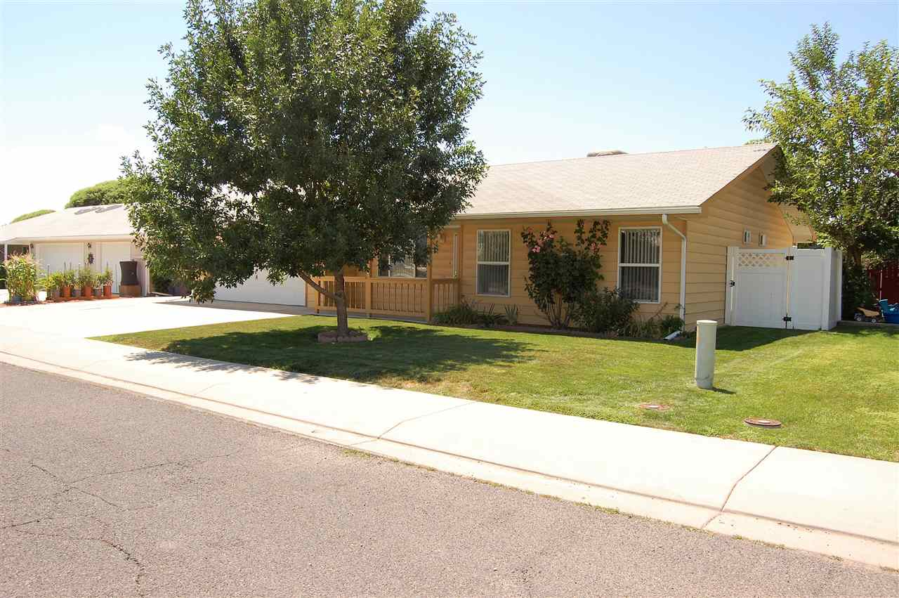 467 Flat Rock Court, Clifton, CO 81520