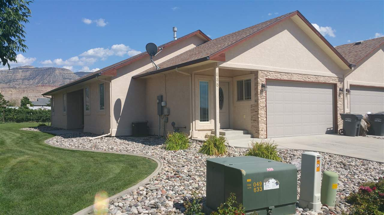 835 Montclair Drive, Palisade, CO 81526