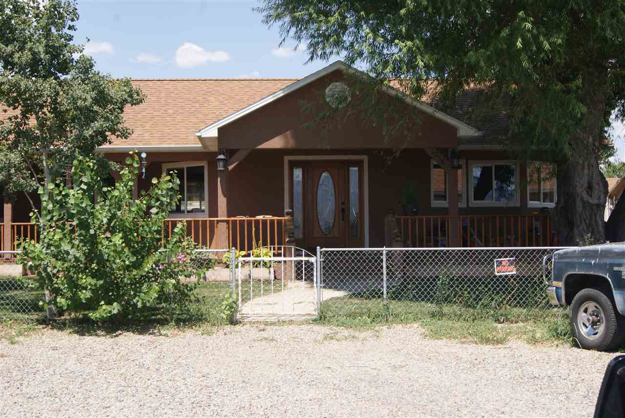 1256 N Road, Loma, CO 81524