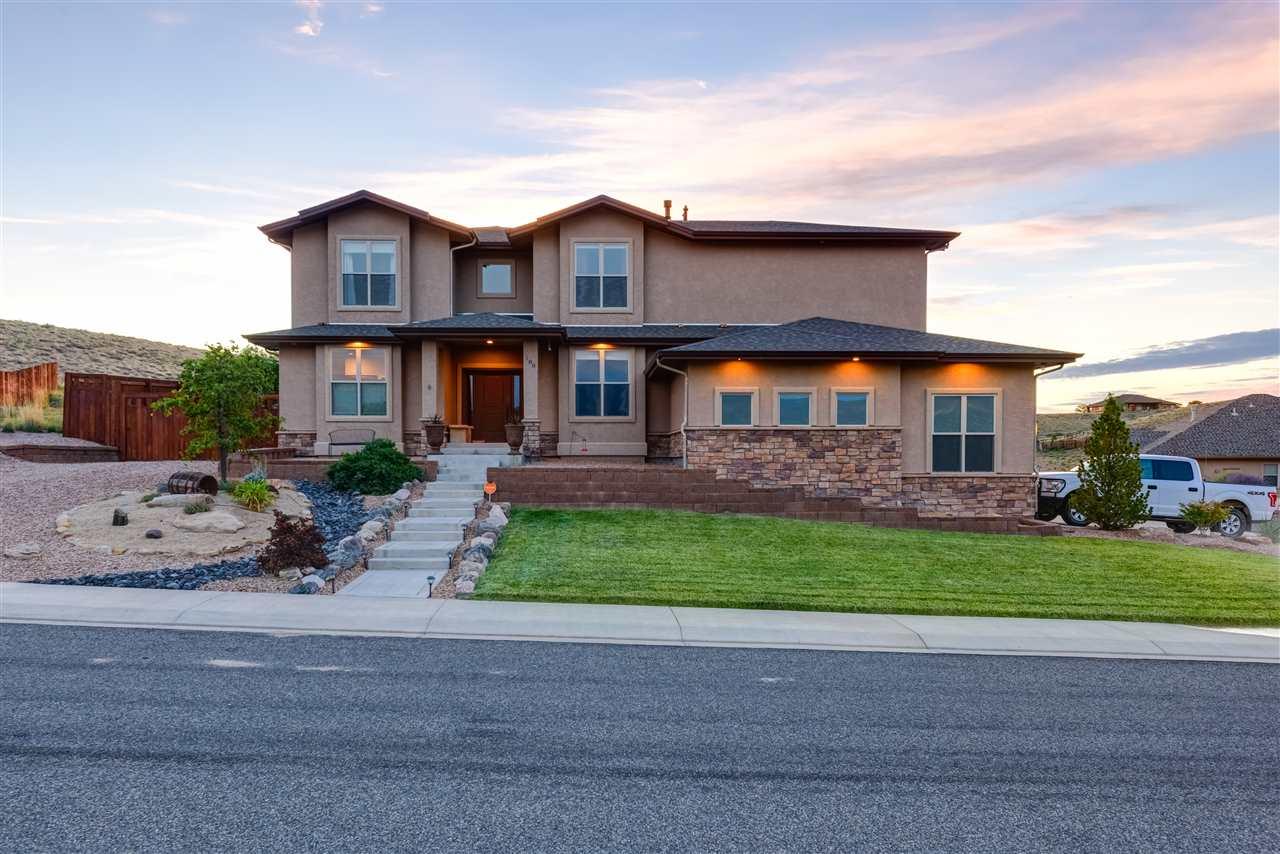 188 River Ridge Drive, Grand Junction, CO 81503