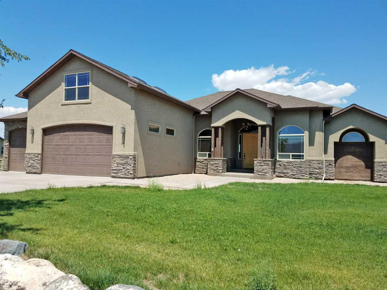 1986 J Road, Fruita, CO 81521