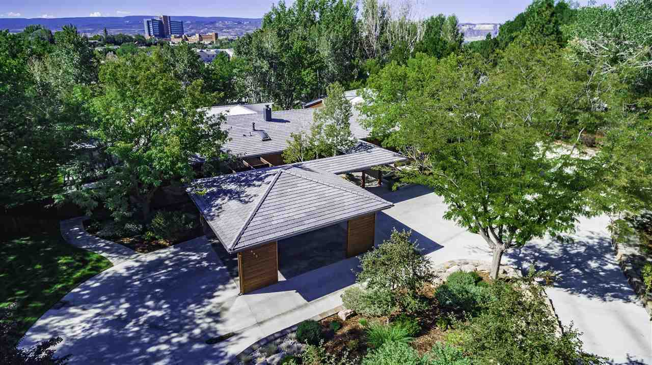 653 Round Hill Drive, Grand Junction, CO 81506