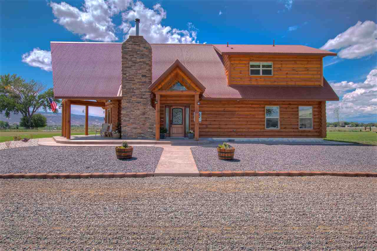 1943 Sage Creek Road, Fruita, CO 81521
