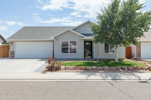 1186 Black Ridge Drive, Fruita, CO 81521