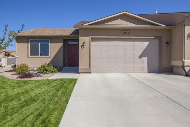 2814 Toltec Court, Grand Junction, CO 81501