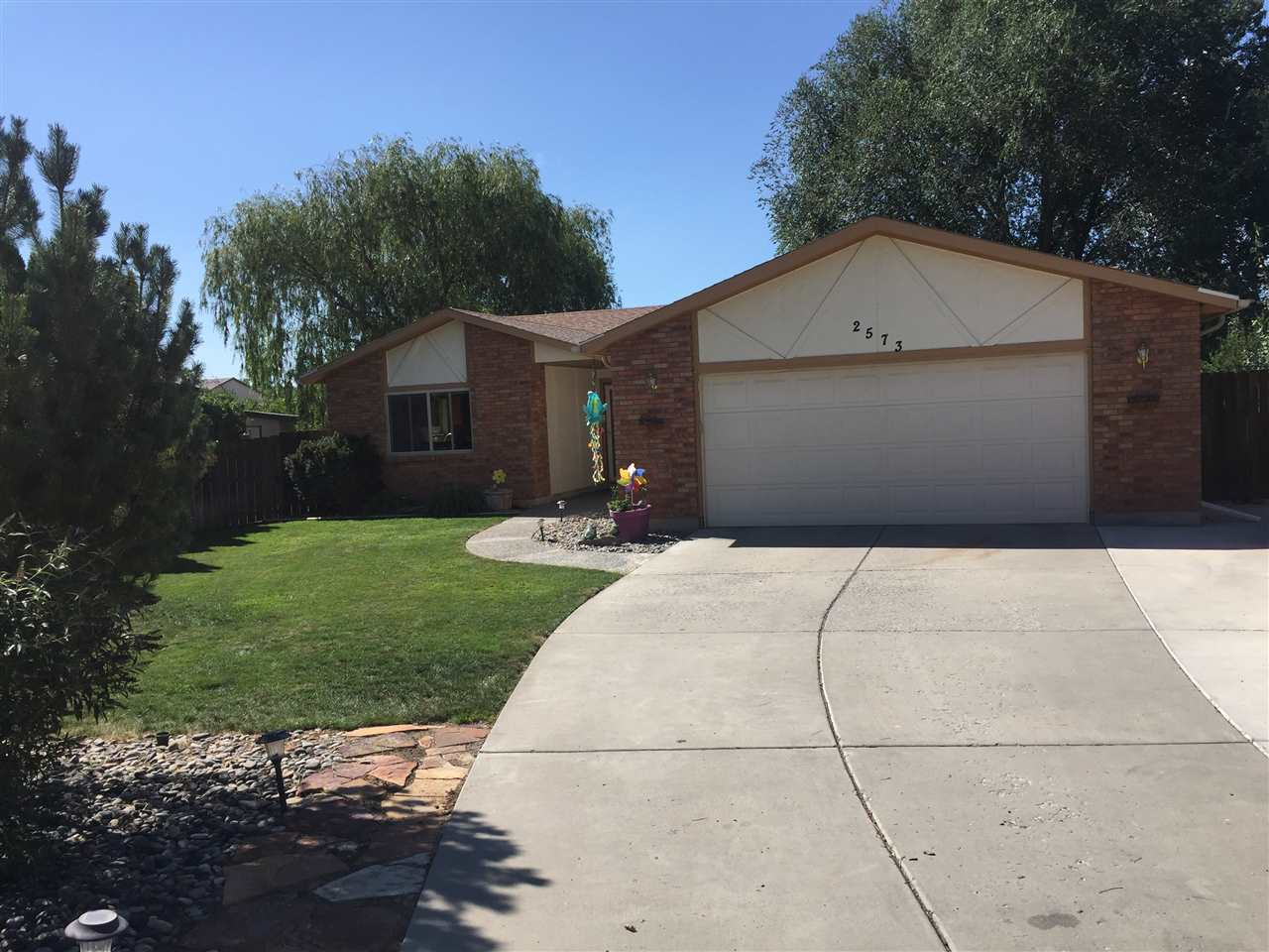 2573 Ranch Court, Grand Junction, CO 81505