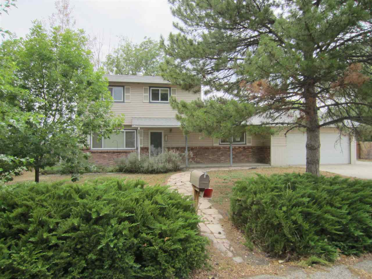 519 31 3/4 Road, Grand Junction, CO 81504