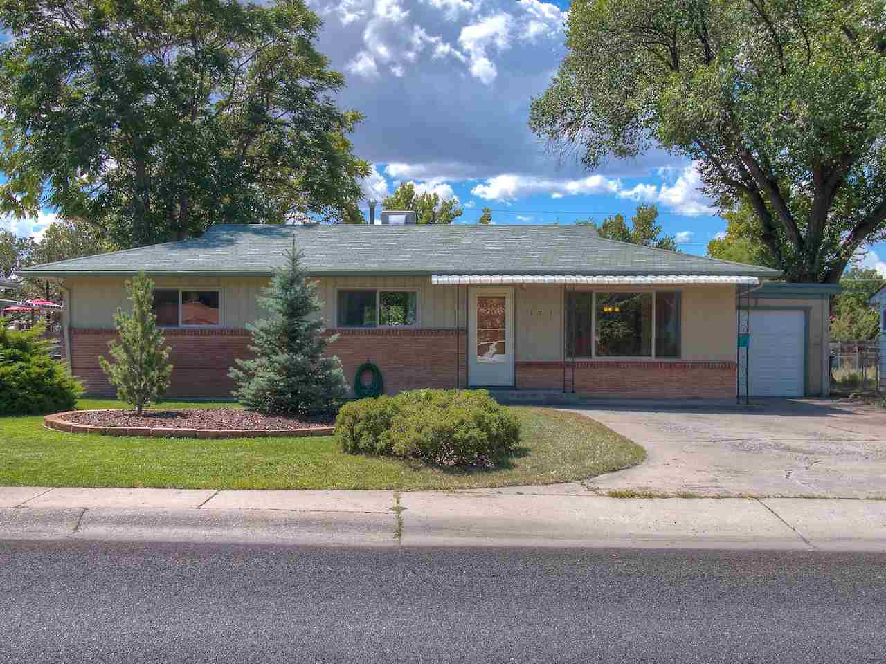 171 Orchard Avenue, Grand Junction, CO 81501