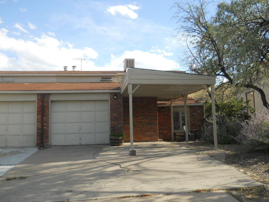 2413 1/2 Hidden Valley Drive, Grand Junction, CO 81507