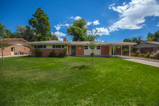 612 Partee Drive, Grand Junction, CO 81504