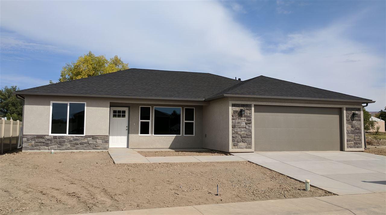 2986 Bighorn Avenue, Grand Junction, CO 81504