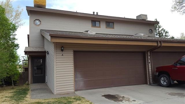 354 Hill View Drive, Grand Junction, CO 81507