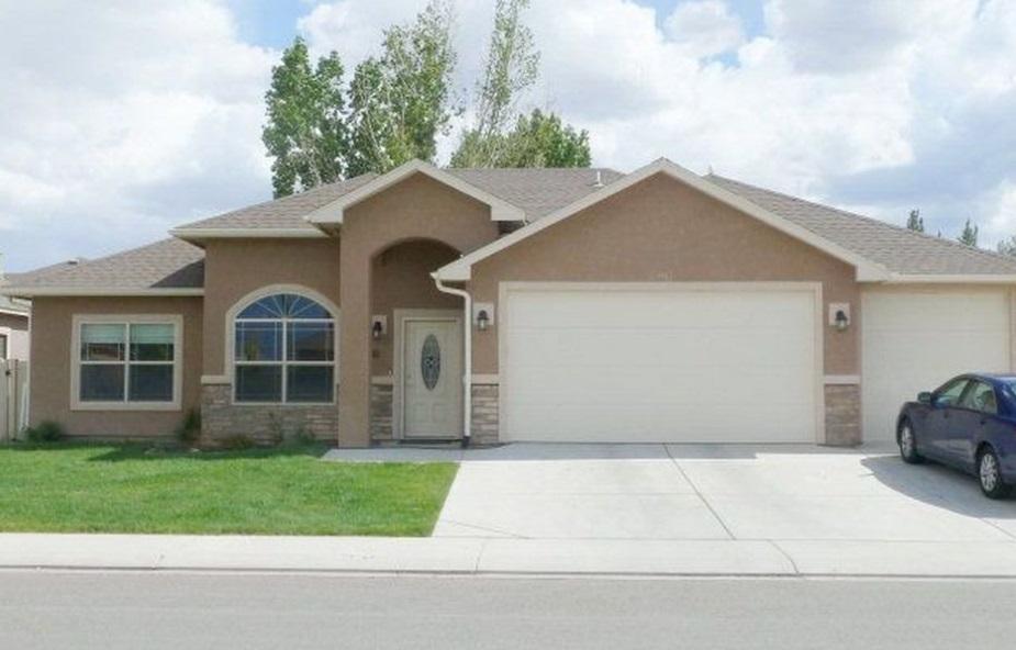 2903 River Bend Lane, Grand Junction, CO 81503