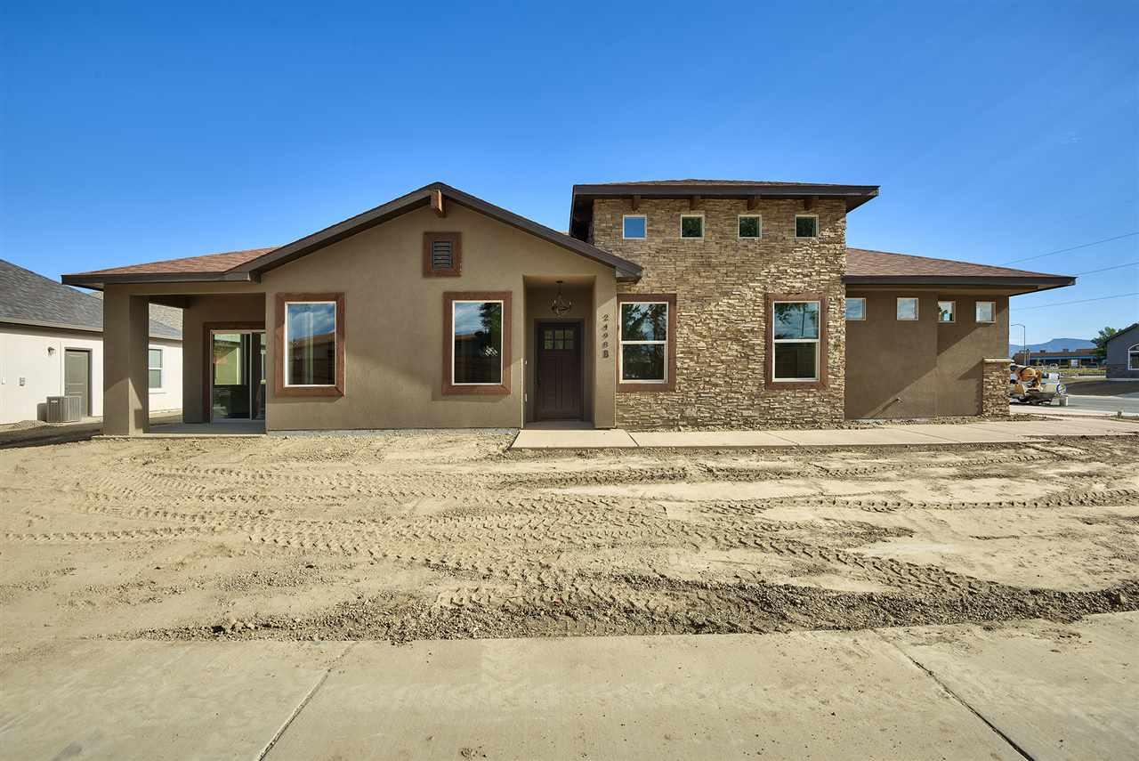 2498 Tiptop Avenue, Grand Junction, CO 81505