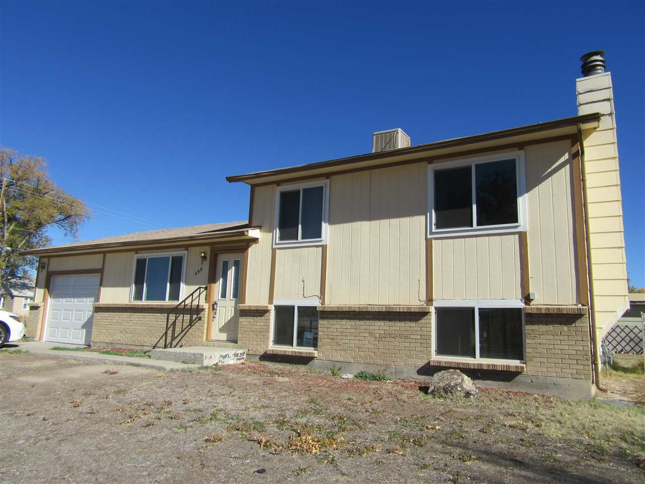 498 McMullin Drive, Grand Junction, CO 81504