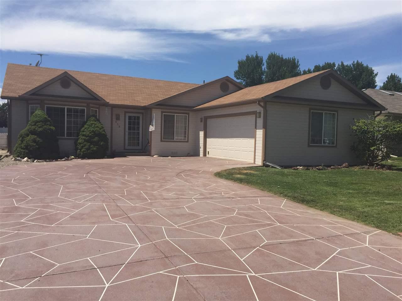 553 Shoshone Street, Grand Junction, CO 81504