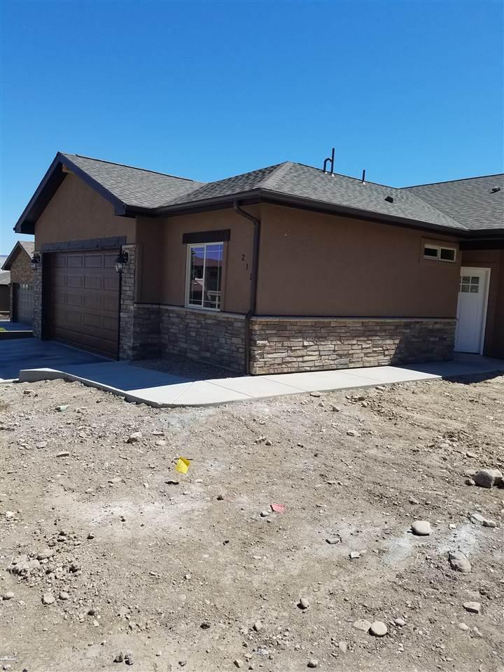 224 Hideaway Lane, Grand Junction, CO 81503