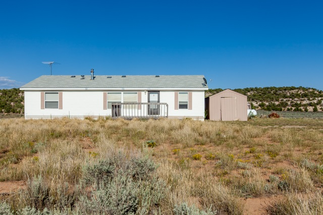 290 S Trail Canyon Drive, Glade Park, CO 81523