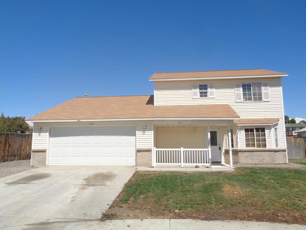 474 Bluebird Court, Grand Junction, CO 81504