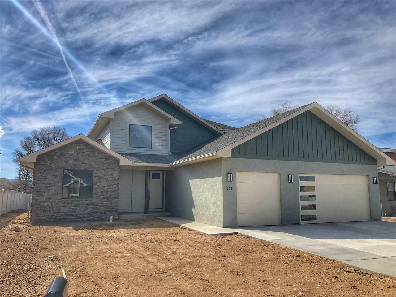 251 Durant Street, Grand Junction, CO 81503
