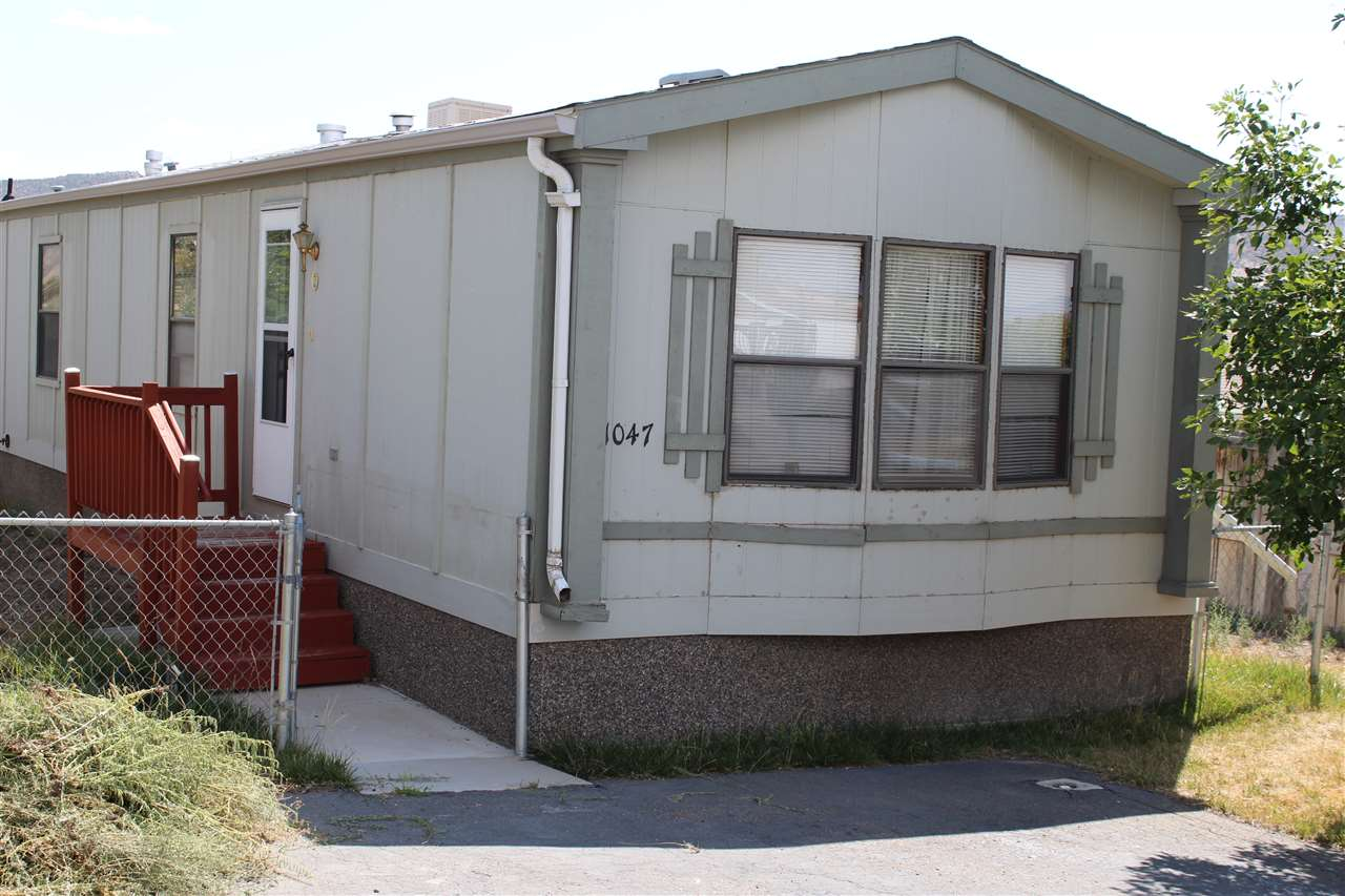 1047 Gilsonite Avenue, Mack, CO 81525