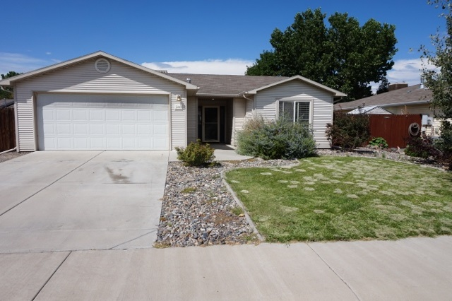 3148 Sharptail Street, Grand Junction, CO 81504