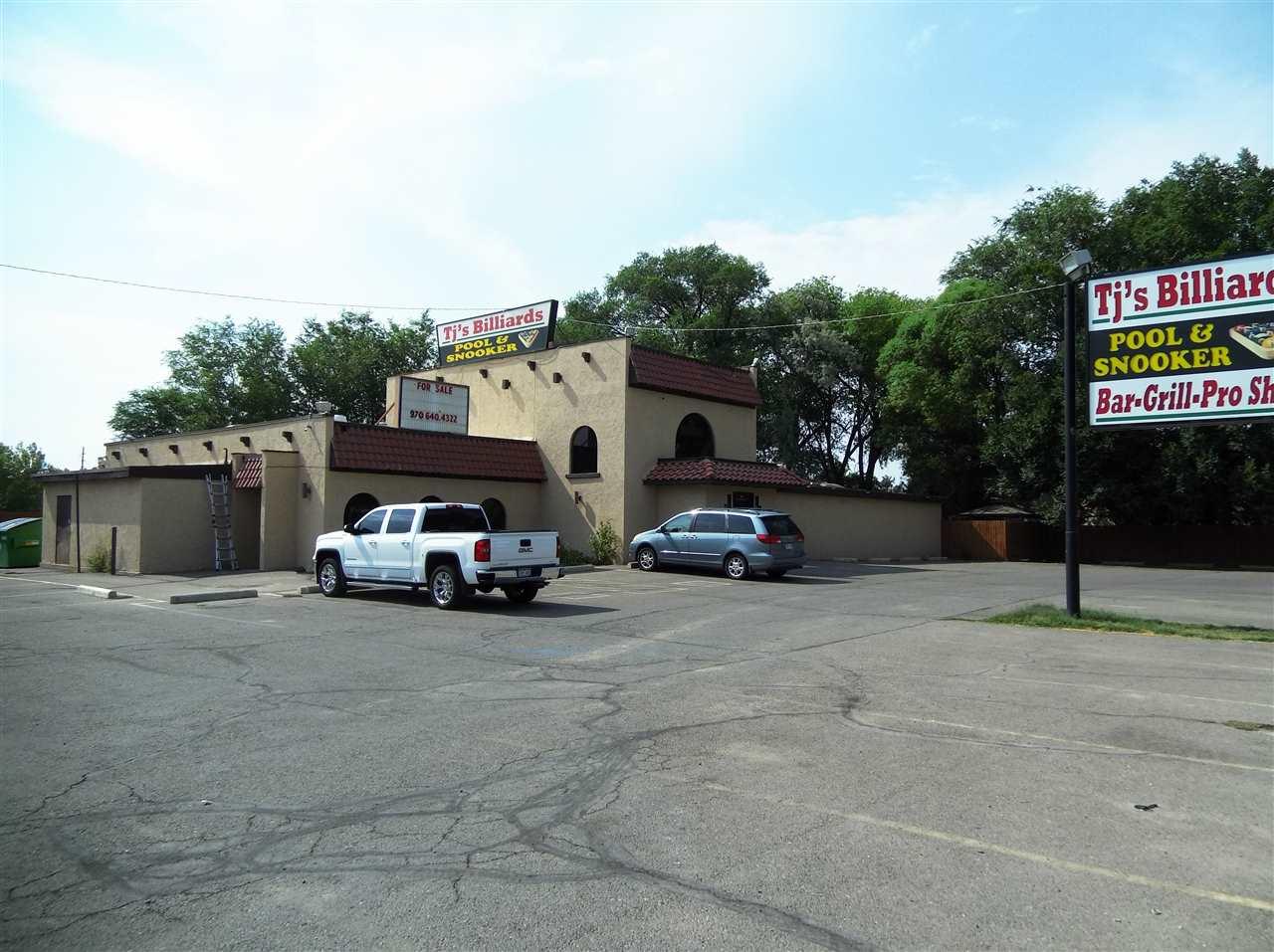 Grand Junction Co