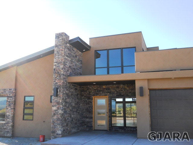 342 Redlands Mesa Drive, Grand Junction, CO 81507