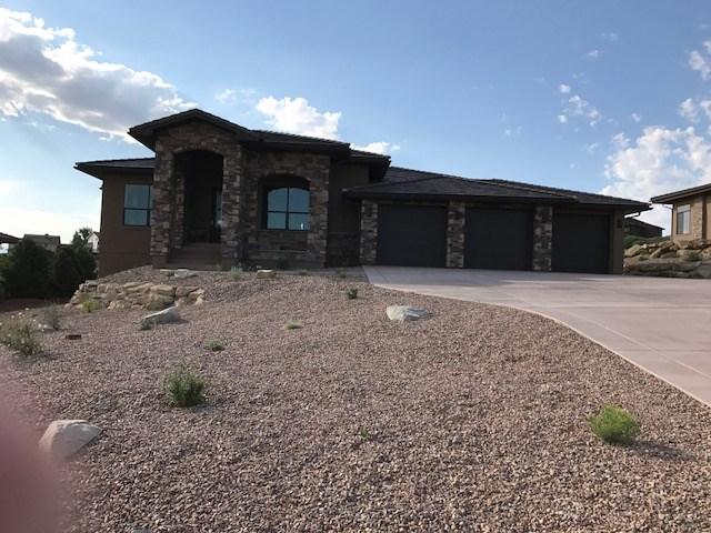 368 High Desert Road, Grand Junction, CO 81507