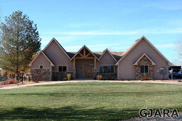 1133 Sundial Road, Grand Junction, CO 81505