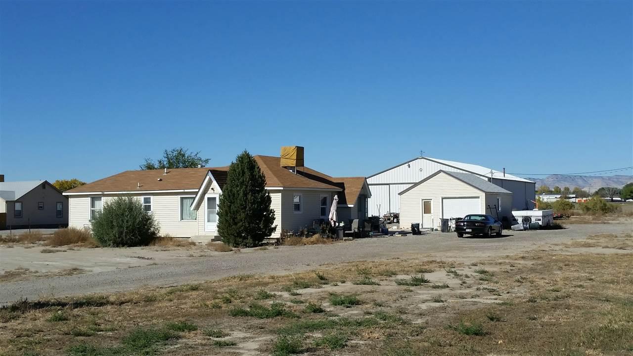 2954 D 1/2 Road, Grand Junction, CO 81504