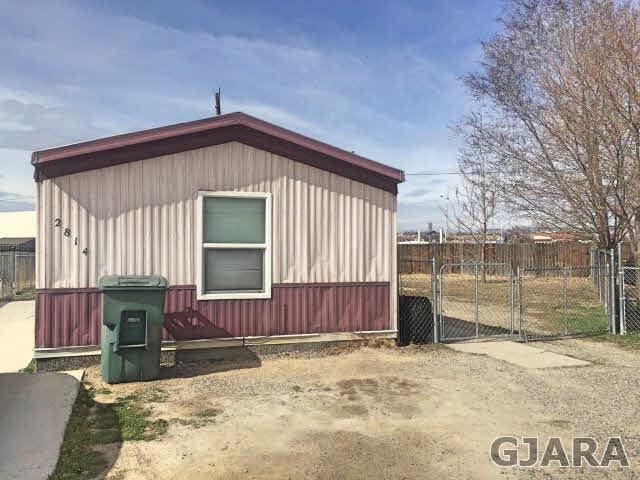 2814 N Niagara Circle, Grand Junction, CO 81501