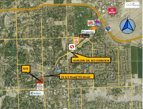 621 26 1/2 Road, Grand Junction, CO 81506