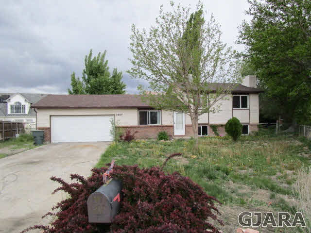 2903 North Court, Grand Junction, CO 81504