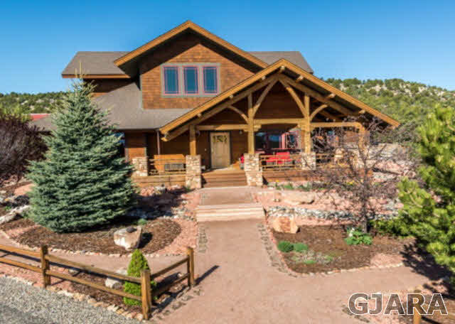 20550 Little Park Road, Glade Park, CO 81523