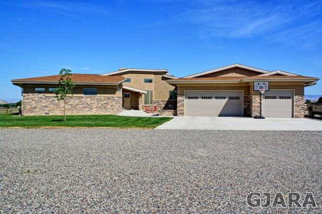1381 Horseshoe Drive, Fruita, CO 81521