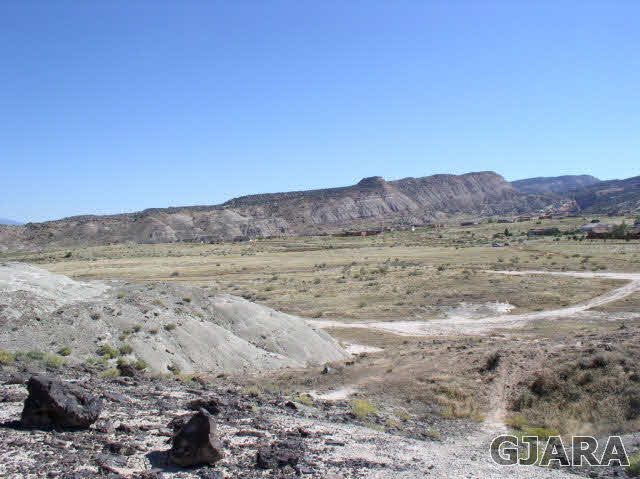 TBD Monument Road, Grand Junction, CO 81503