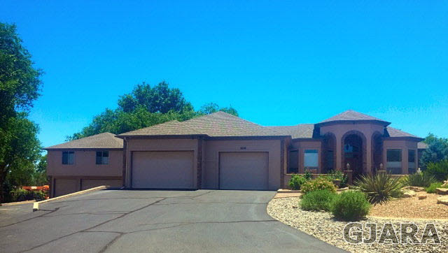 687 Curecanti Circle, Grand Junction, CO 81507