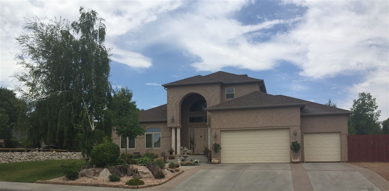 675 Roundup Drive, Grand Junction, CO 81507