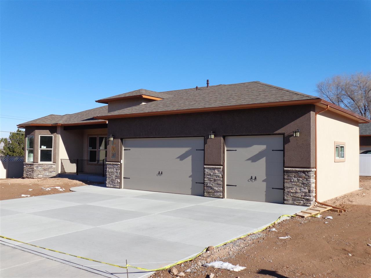 598 Jesse Way, Grand Junction, CO 81507