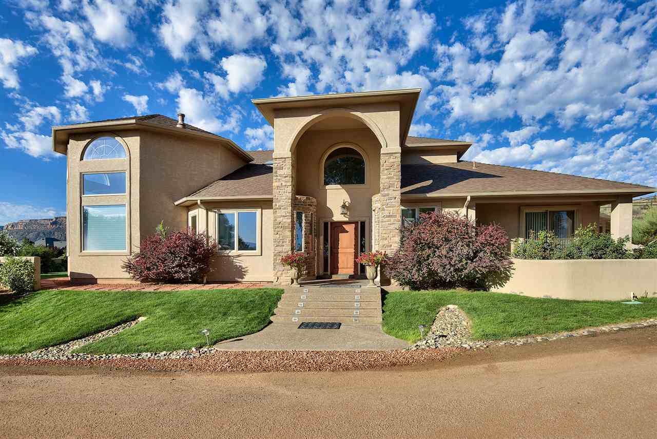 661 Independence Valley Drive, Grand Junction, CO 81507