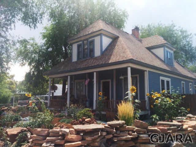 925 N 5th Street, Grand Junction, CO 81501