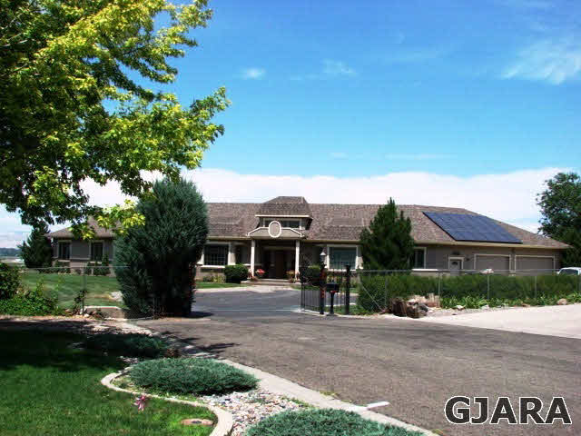 586 Rio Verde Lane, Grand Junction, CO 81507