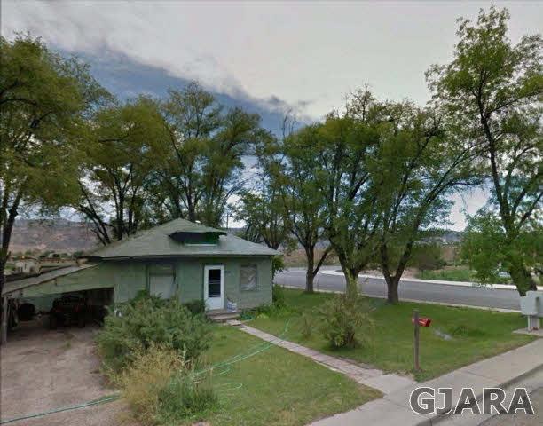 132 W McCune Avenue, Fruita, CO 81521