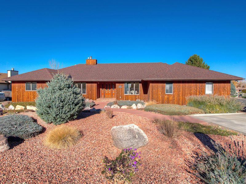 470 Tiara Drive, Grand Junction, CO 81507