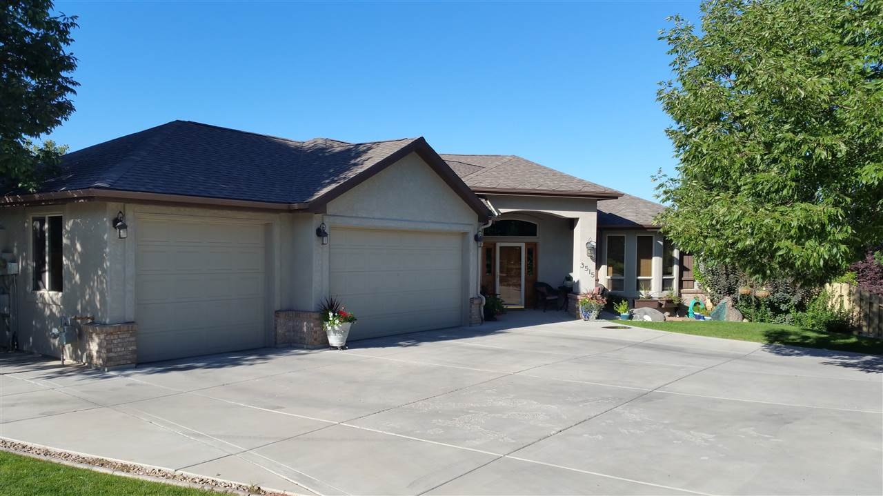 3515 Hollow Court, Grand Junction, CO 81506