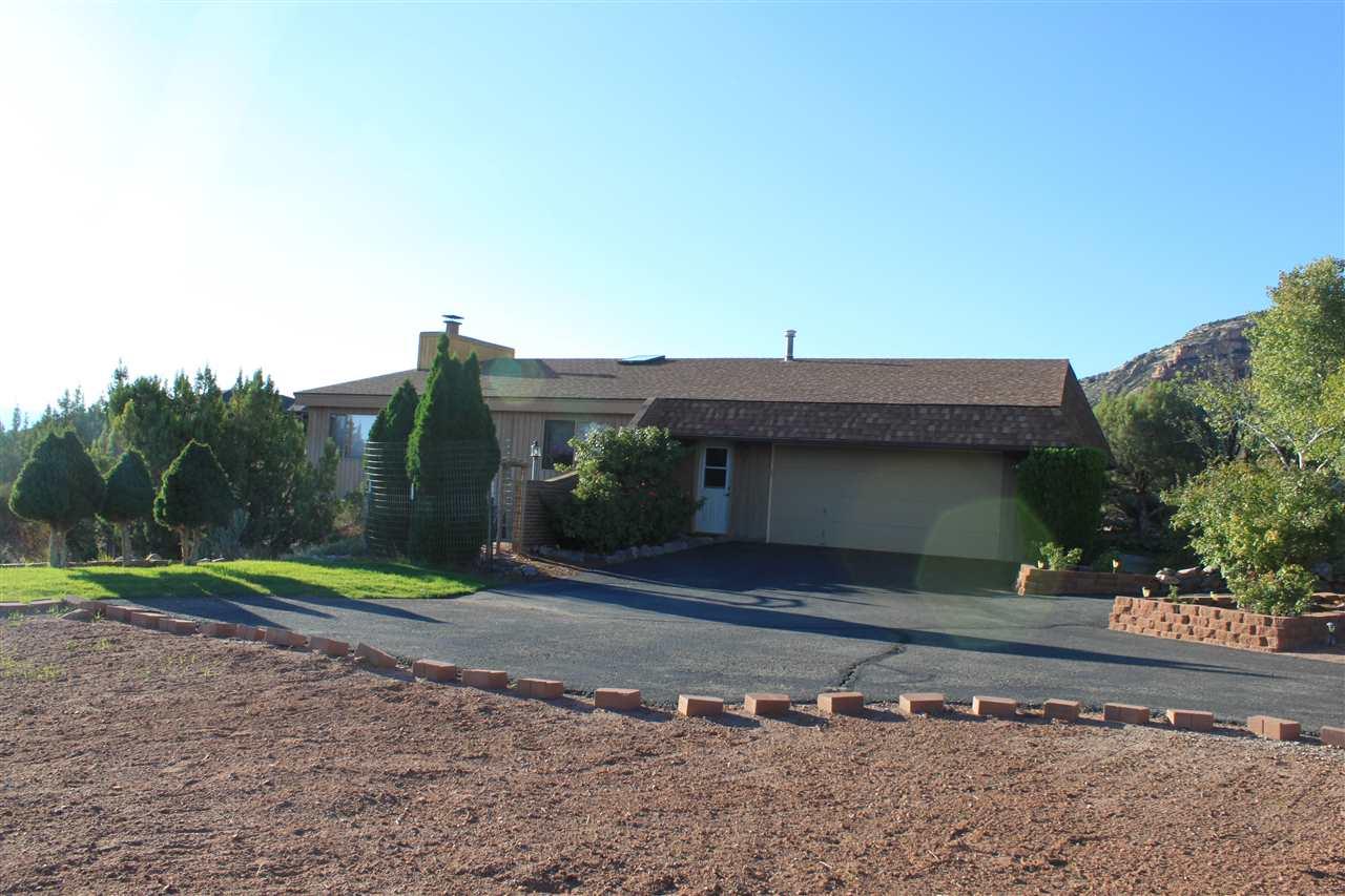 2170 Rock Ridge Drive, Grand Junction, CO 81507