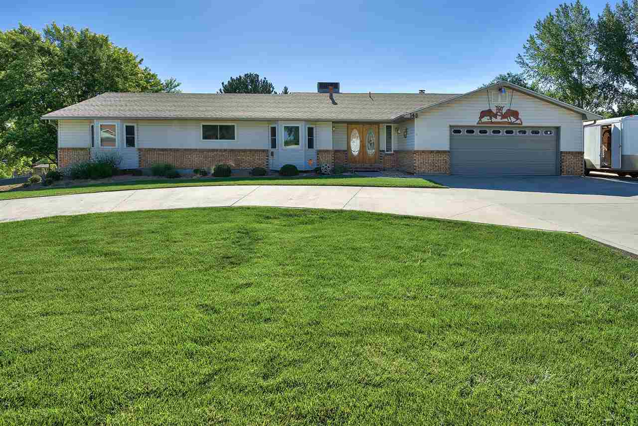 148 29 Road, Grand Junction, CO 81503
