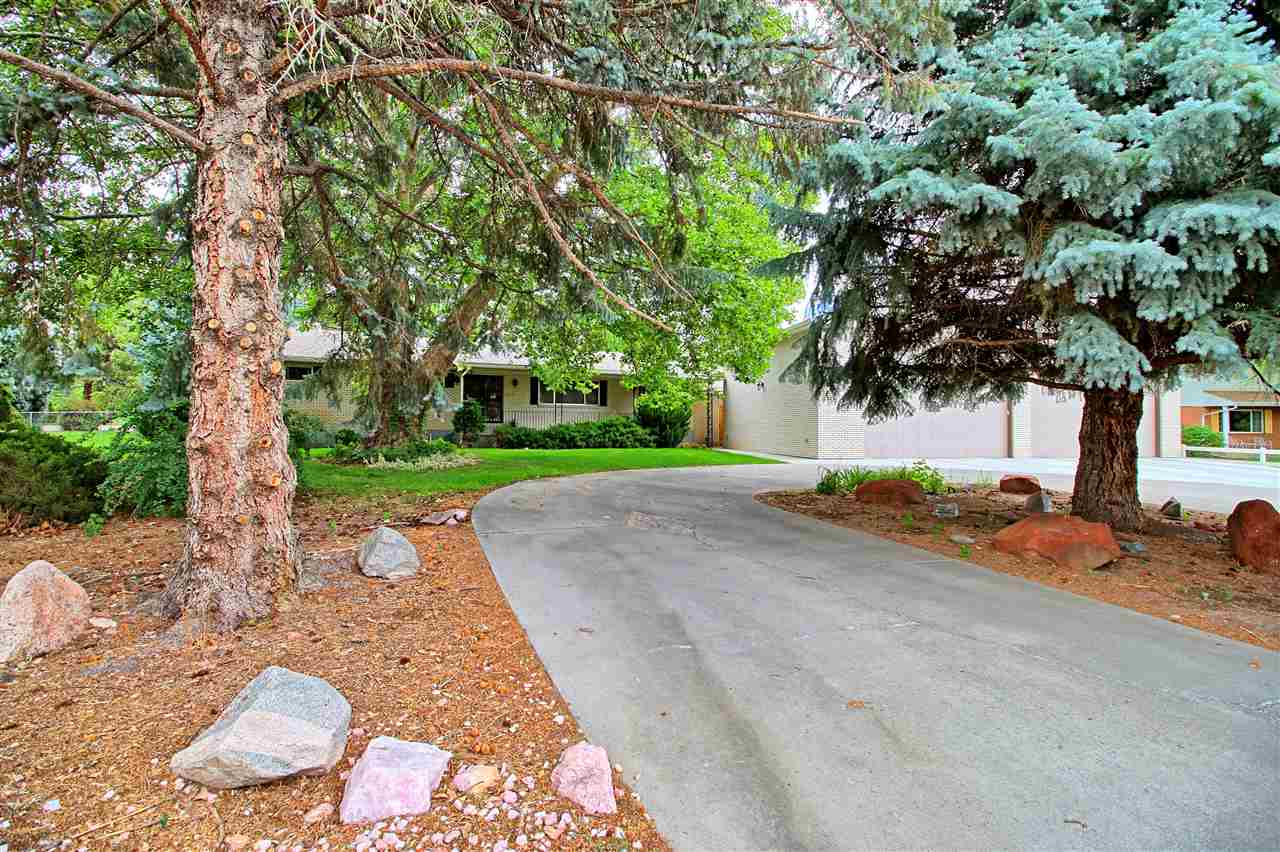 612 Rico Way, Grand Junction, CO 81506