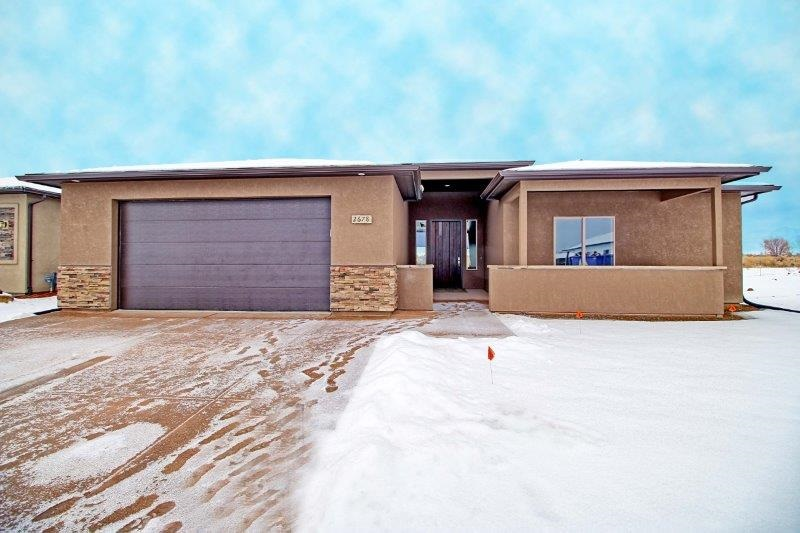 2678 Amber Spring Court, Grand Junction, CO 81506